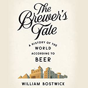 The Brewer's Tale Hörbuch