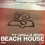 Beach House EP [Explicit]