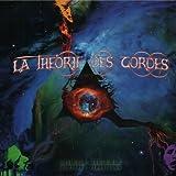 PremiEres Vibrations by LA THEORIE DES CORDES (2011-02-01)