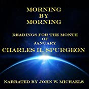 Morning by Morning: Readings for the Month of January | [Charles Hayden Spurgeon]