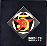 Indianas Indianas: A 20-year Retrospective of Paintings and Sculpture from the Collection of Robert Indiana