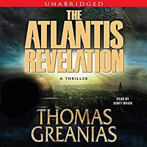 The Atlantis Revelation | [Thomas Greanias]