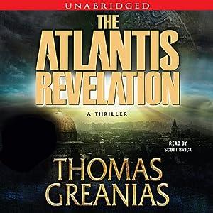 The Atlantis Revelation | [Thomas Greanias]