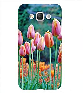 Cute Tulips Back Case Cover for Samsung Galaxy Grand i9080:::Samsung Galaxy Grand i9082