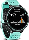 Garmin Forerunner 235 WHR Laufuhr (Herzfrequenzmessung am Handgelenk, Smart Notifications) Bild