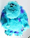 2001 Disney Monsters Inc. Sulley Plush Hasbro 9""
