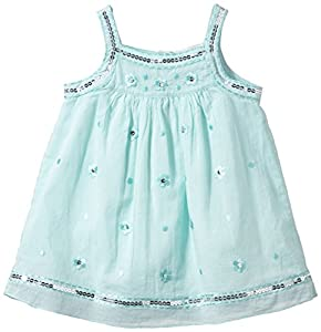 3 Pommes Dress - Vestido para bebé-niños