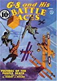 G-8 and His Battle Aces #35 (1597982806) by Hogan, Robert J.