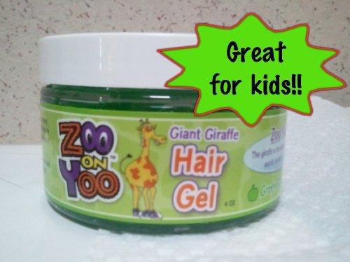 zoo-on-yoo-giant-giraffe-kids-hair-gel-green-apple-4-oz-by-zoo-on-yoo