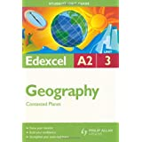 Edexcel A2 Geography: Unit 3: Contested Planet (Student Unit Guides)by Sue Warn