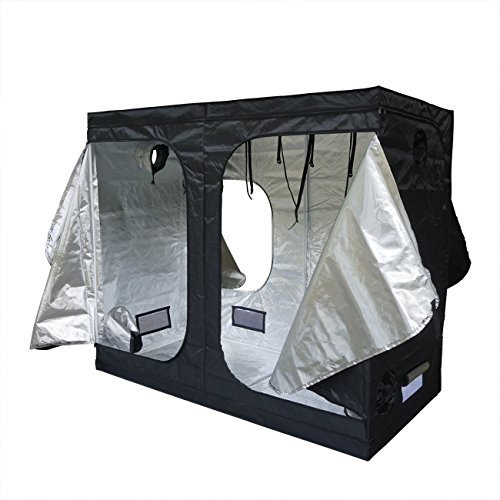ECO-WORTHY-Mylar-Hydroponics-Grow-Tent-New-for-Indoor-Plant-Growing-96X48X80