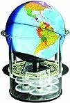 Elenco Night 8216n Day Globe