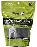 Indigenous Dental Health Bones, Original Fresh Breath Formula