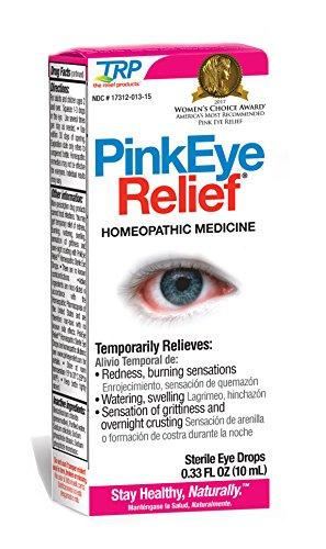 Buy Pink Eye Now!