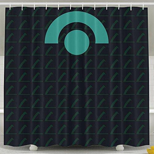ASJDO Shower Curtains Ash Ketchum (Portal Bath Tubs compare prices)