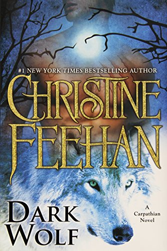 Image of Dark Wolf (Carpathian Novel, A)