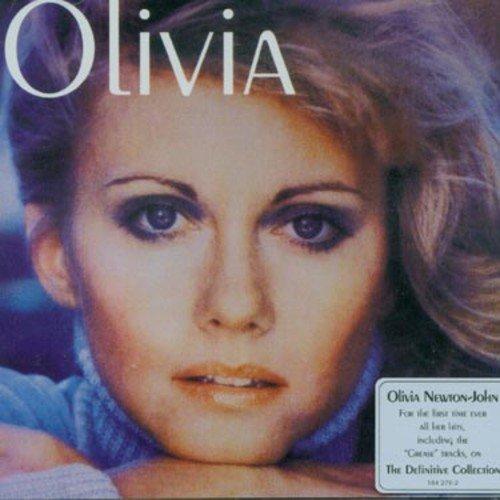 Olivia Newton - The Definitive Collection - Zortam Music