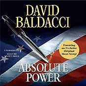 Absolute Power | [David Baldacci]