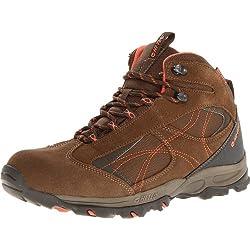 Hi-Tec Women's Ohio WP Hiking Shoe,Desert/Corals