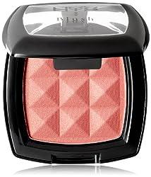 NYX Cosmetics Powder Blush Pinched 0.14 Ounce