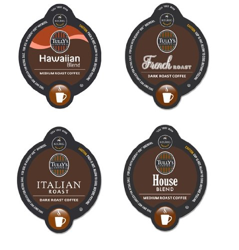 16 Count Variety Brewers Hawaiian