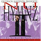 Nu Hymnz: Live From the Motor City