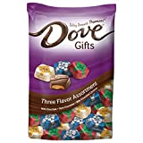 DOVE PROMISES Holiday Gifts Assorted Chocolate Candy 24-Ounce Bag