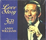 Andy Williams Love Story: Promise Me, Love / Andy Williams Greatest Hits Live / The New Christmas Album Live