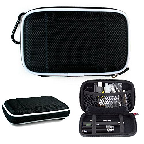 Carrying Hard Case fits Ascent Vaporizer by DaVInci (Joyetech Ego Battery compare prices)