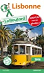 Guide du Routard Lisbonne 2016