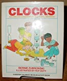 img - for Clocks: Building and Experimenting With Model Timepieces (Boston Children's Museum Activity Book) book / textbook / text book