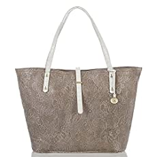 All Day Tote<br>Taupe Cabaret