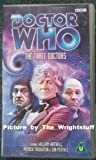 Doctor Who, The Three Doctors, VHS