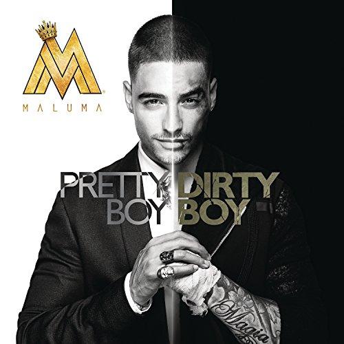 Maluma - Pretty Boy, Dirty Boy - Zortam Music