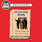 It's in the Book | Mickey Spillane,Max Allan Collins