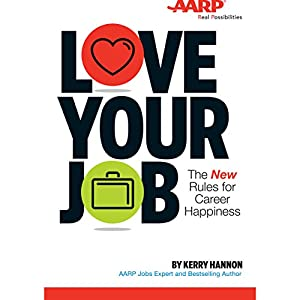 Love Your Job Audiobook