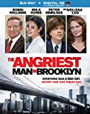 Angriest Man in Brooklyn [Blu-ray]