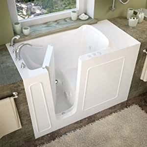 whirlpool jetted walk in bathtub whirlpool bathtubs