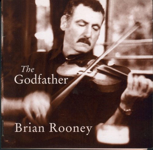 BRIAN ROONEY : THE GODFATHER