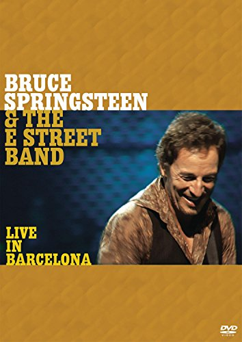 Bruce Springsteen - Live in Barcelona - Zortam Music