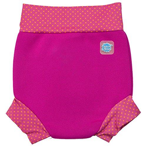 splash-about-pannolino-da-bagno-per-bambini-rosa-pink-mango-dot-rib-large-6-14-months