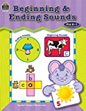 img - for Beginning & Ending Sounds book / textbook / text book