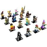 Lego Minifigures - 6059286 - Jeu De Construction - Boîte De 60 Sachets - Série 12