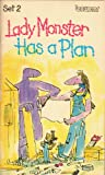 Lady Monster has a plan (A Monster book) (0837221358) by Blance, Ellen