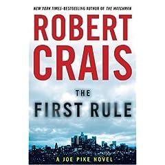 The First Rule (Joe Pike Novels)