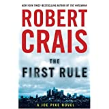 First Rule, Theby Robert B Crais