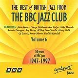 Best Of British Jazz - BBC Jazz Various Artists