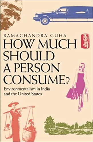 How Much Should a Person Consume? – Environmentalism in India and the United States price comparison at Flipkart, Amazon, Crossword, Uread, Bookadda, Landmark, Homeshop18