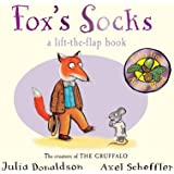 Tales from Acorn Wood: Fox's Socks 15th Anniversary Edition