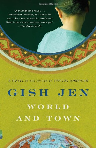 World And Town (Vintage Contemporaries) front-981339